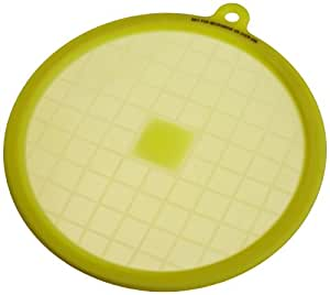 Casabella 53630 Silicone Lid and Splatter Guard