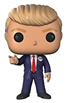 Funko Pop! The Vote - Donald Trump Vinyl Figure