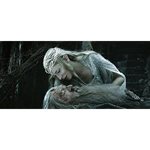 Le Hobbit : La bataille des cinq armées [Version longue - Blu-ray + Copie