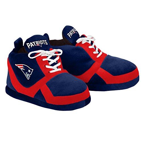 New England Patriots Sneakers, Patriots Sneakers, Patriot Sneakers ...