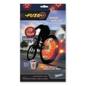 Fuze Wheel Writer, 12 Designs - 1