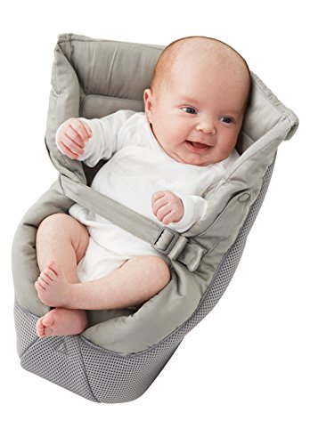 Ergobaby Performance Infant Insert Cool Mesh Grey Baby Shop