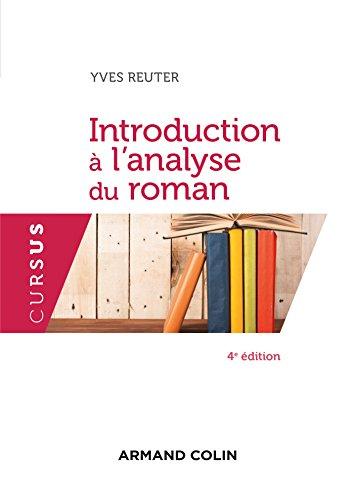 introduction-a-lanalyse-du-roman-4e-ed
