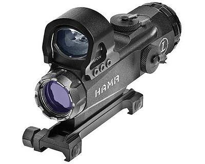 Leupold 110995 Mark 4 HAMR Scope at Amazon.com