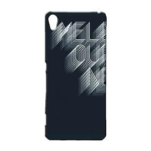 G-STAR Designer Printed Back case cover for Sony Xperia XA Ultra - G9738