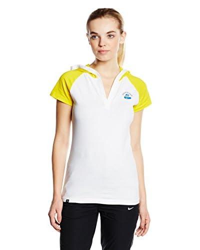 Nike T-Shirt Manica Corta Ss Hooded