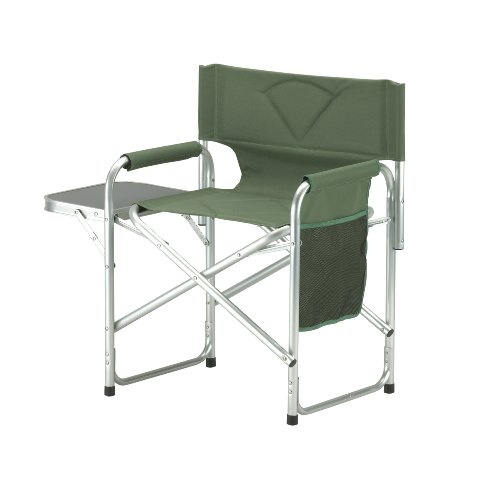 Camelot Deluxe Directors Chair - Olive