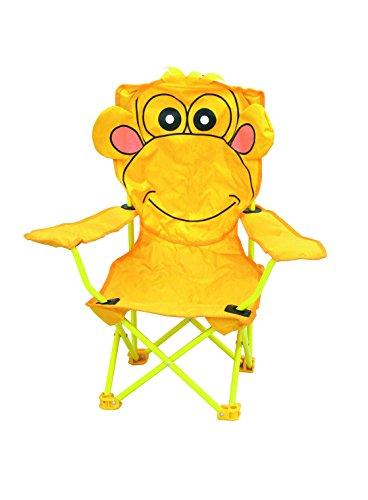 Dajar Klappstühle Affe, gelb jetzt bestellen
