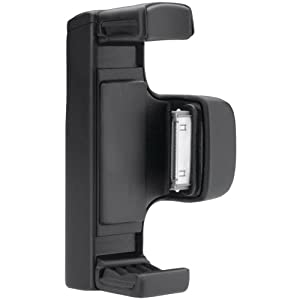 Belkin LiveAction Camera Grip with Application for Apple iPod and iPhone