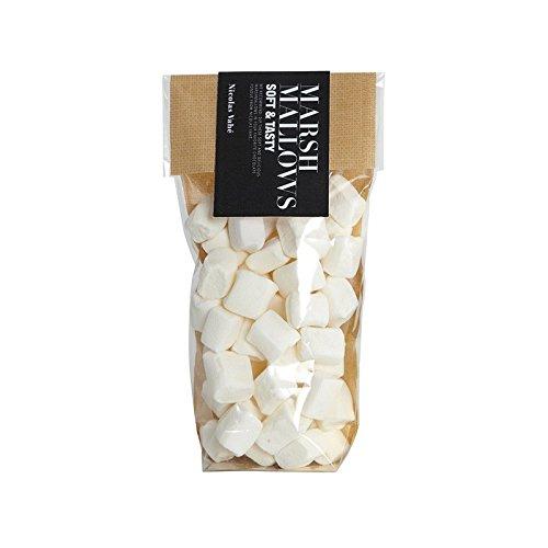 Marshmallows Tutti Weiß, 110g, Feinkost
