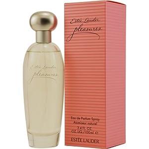 PLEASURES by Estee Lauder - Eau De Parfum Spray 3.4 oz - Women