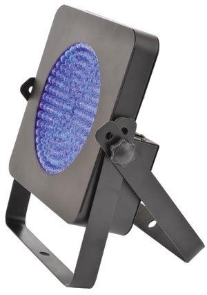 Qtx Sluv Led Par 64 Ultra Violet Light Effect