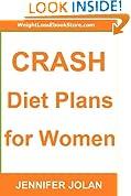 CRASH Diet Plans for Women
