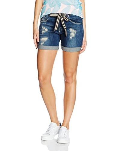 Fornarina Shorts Jazz [Denim]