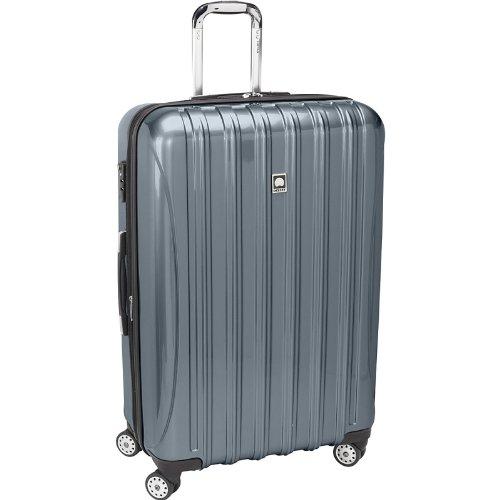 Delsey Luggage Helium Aero Expandable Spinner