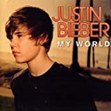 echange, troc Justin Bieber - My World