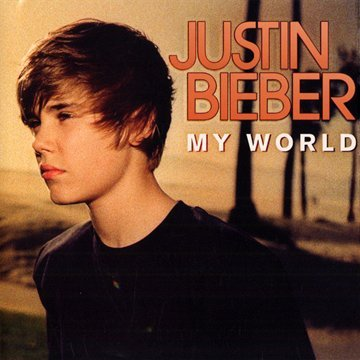 Justin Bieber - My World [enhanced] - Zortam Music