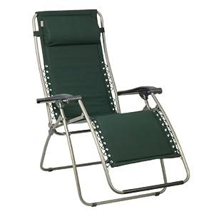 Lafuma chair lafuma rsx lafuma futura lafuma siesta - Chaise camping lafuma ...