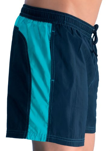 gWINNER ® Mens Swimming Shorts - Made in EU