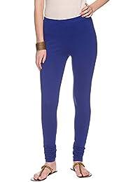 STOP To Start By Shoppers Stop Women Viscose Plain Churidar - B071X9LCWL