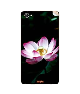 instyler MOBILE STICKER FOR XOLO CUBE 5.0