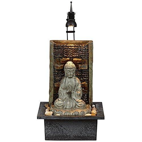 Namaste Buddha 11 1/2