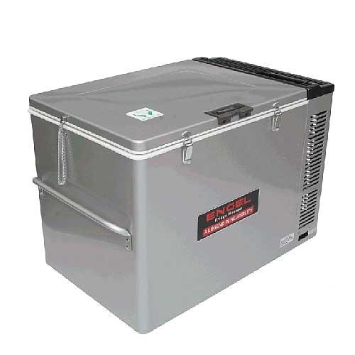 Engel Mt80 U1 Dual Voltage 84 Quart Fridge Freezer 12v 24v