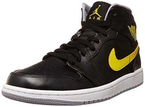 Air Jordan I Mid Basketball Shoe