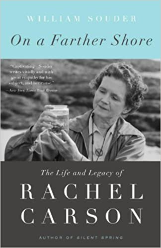 rachel carson raises earth awareness in her book silent spring Rachel carson - who was she, what was her book, silent spring about, how did it prompt legislative action - explain earth day the book brought awareness to the danger of pesticides and other earth harming chemicals.