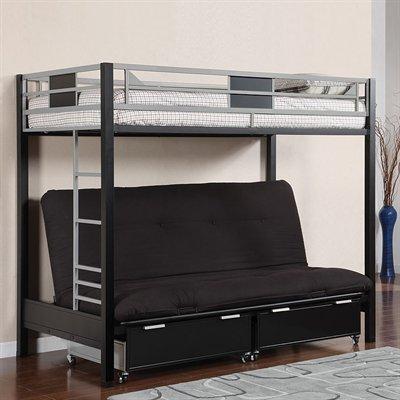Homebase Bunk Beds 171633 front
