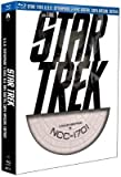 41P 8EiiKRL. SL160  Star Trek (3 Disc Digital Copy Special Edition with Limited Edition U.S.S. Enterprise Packaging) [Blu ray]