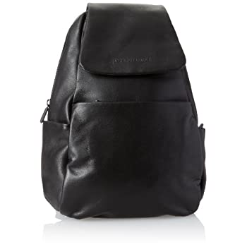 Derek Alexander Sling Backpack Mktwodelta