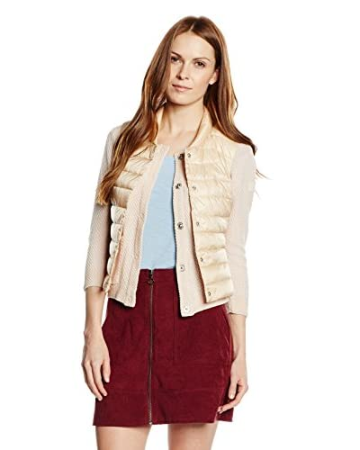 ADD Cardigan Knitting Down Vest