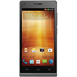 Huawei Ascend G535 Smartphone, 8 GB, LTE, Argento