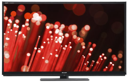Sharp LC-60LE847U 60-Inch LED-lit 1080p 240Hz