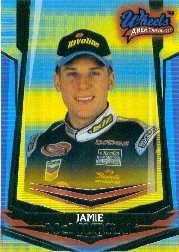 Buy 2003 Wheels American Thunder #16 Jamie McMurray CRC by Wheels American Thunder