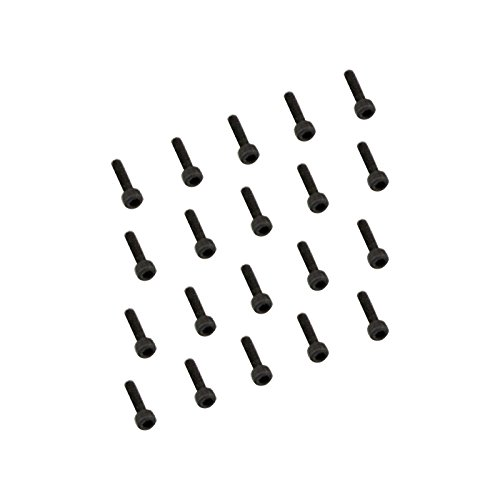 Thunder Tiger RC PV0213 Socket Screw, M3x12 - 1