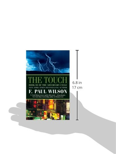 The Touch (Adversary Cycle)