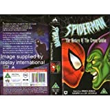 Spider-Man: The Return Of The Green Goblin [VHS]