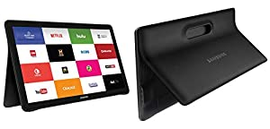 "Samsung Galaxy View 18.4"" Tablet PC - Octa-core 1.6Ghz, Samsung Exynos 7580 32GB WiFi Android 5.1, Lollipop (Certified Refurbished)"