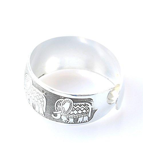 bodya-tibeten-silber-geschnitzt-gewolbte-elefant-anschluss-zweige-band-offen-breit-arm-manschette-ar