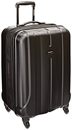 Samsonite Luggage Fiero HS Spinner 24, Black,