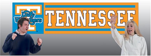 Tennessee Lady Volunteers 8' Banner - Buy Tennessee Lady Volunteers 8' Banner - Purchase Tennessee Lady Volunteers 8' Banner (The Party Animal, Home & Garden,Categories,Patio Lawn & Garden,Outdoor Decor,Banners & Flags)