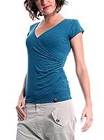 ZZ_Zergatik Camiseta Manga Corta Nautis (Azul)