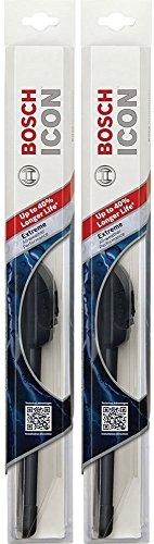"""Bosch 22"""" ICON Wiper Blade (2 Pack)"""