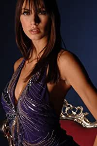 Amazon.com: Melissa Satta and Thais Wiggers Souza 24X36