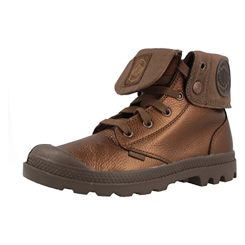 Palladium - Sneaker Donna , Marrone (marrone), 38