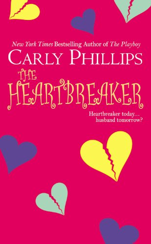 The Heartbreaker (The Chandler Brothers, Book 3), Phillips, Carly