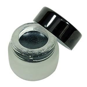 Eye Liner Gel Black Sparkle Water Proof #18 From Royal Care Cosmetics en BebeHogar.com