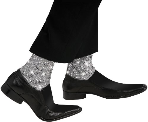 Child Sequin Socks